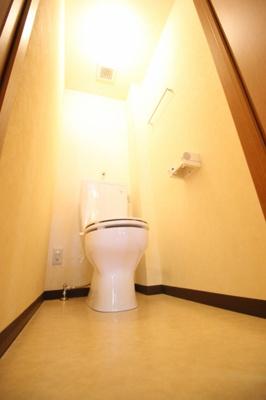 【トイレ】アシェンダ