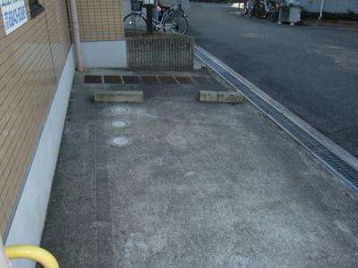 【駐車場】トシナリズ・コート夕日丘