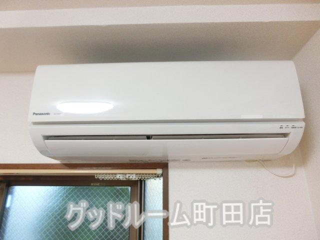 【設備】シャンプル井上