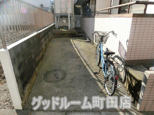 【その他共用部分】シャンプル井上