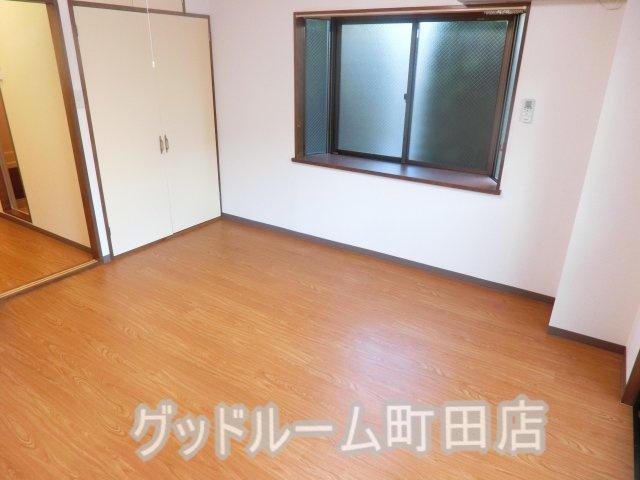 【居間・リビング】シャンプル井上