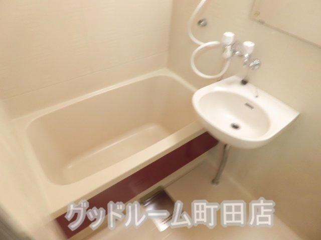 【浴室】シャンプル井上