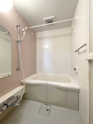 【浴室】シャローム本宮