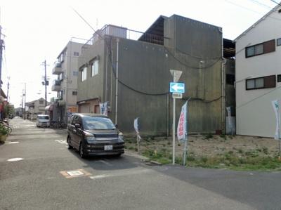 【外観】勝見倉庫