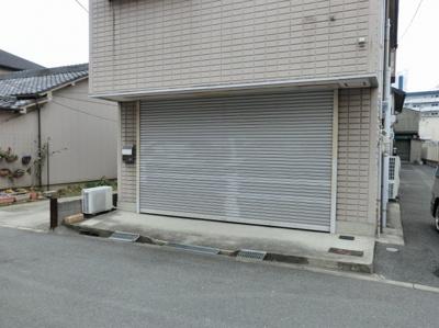 【外観】竹野倉庫
