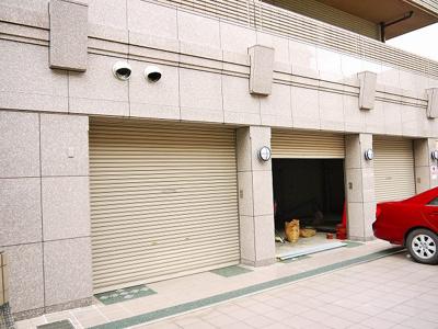 【外観】カサグランデ(大宮町)