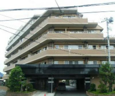 【外観】プライムスクエアー佐貫駅前