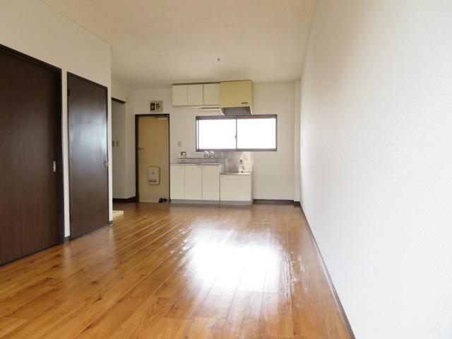【浴室】サンライフ21東長岡