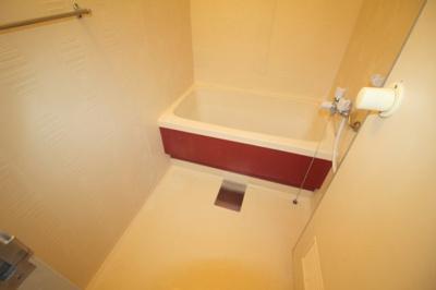 【浴室】ノースウエストヴィラⅠ