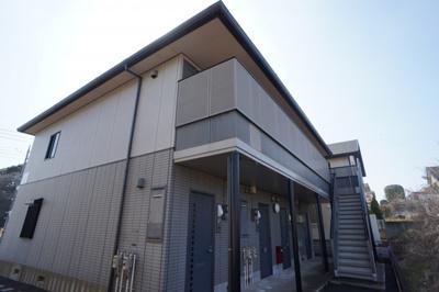 【外観】メゾン・ド・クレール