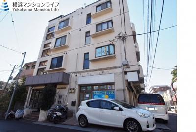 【外観】ルグラン横浜
