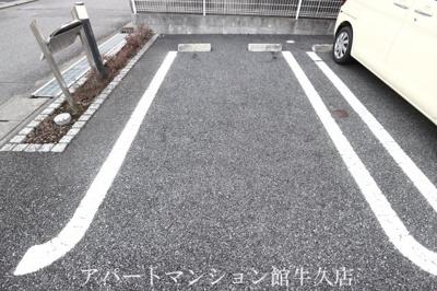 【駐車場】アヴァンセⅠ