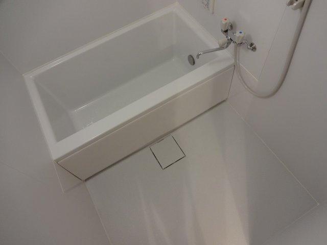 泰山ハイツ 風呂