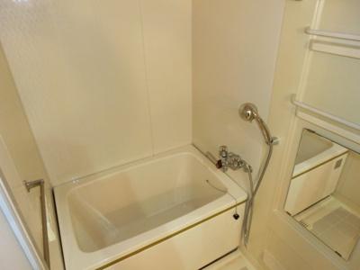 【浴室】ノーヴァ・ヴィータ