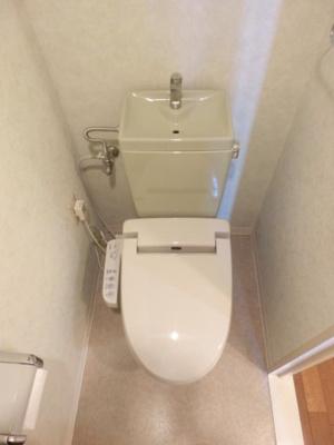 【トイレ】ノーヴァ・ヴィータ