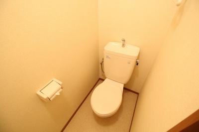 【トイレ】ローズコート