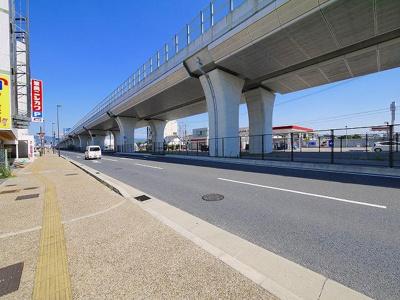 【周辺】奈良西川ビル