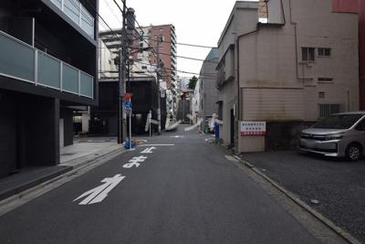 【周辺】レジディア御茶ノ水Ⅱ