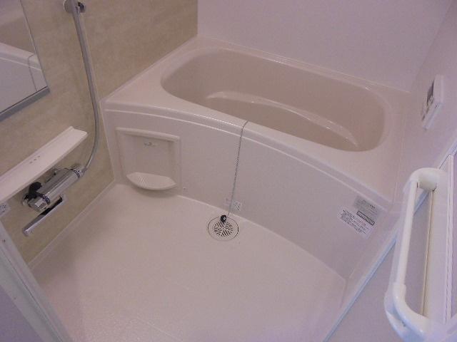 フレシール 浴室