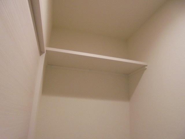 フレシール トイレ収納棚