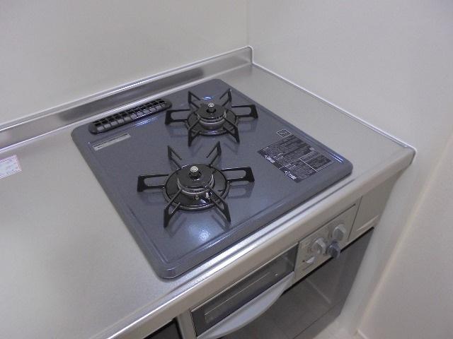 【キッチン】フレシール