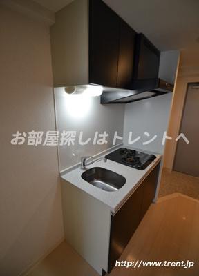 【キッチン】ラシード東中野