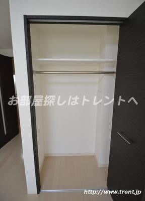 【収納】ラシード東中野