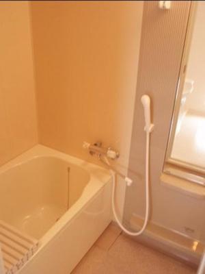 【浴室】センコート・トレイス