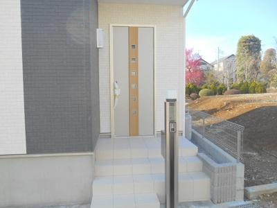 【外観】川口市 東貝塚2期 全2棟 1号棟