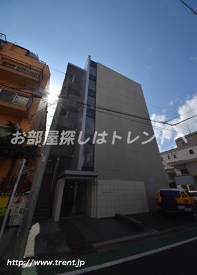 【外観】サニーコート29
