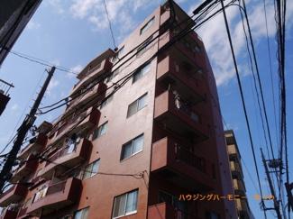 東京メトロ南北線「志茂」駅より徒歩1分の好立地。子育て世代におススメのマンションです。