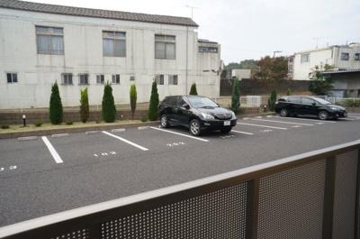 駐車場2台賃料込