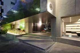 【外観】ホテル&レジデンス六本木