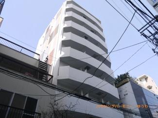 山手線「大塚」駅から徒歩3分の好立地な投資用マンションです。現在、賃貸中です。