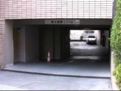 【駐車場】有栖川イースト