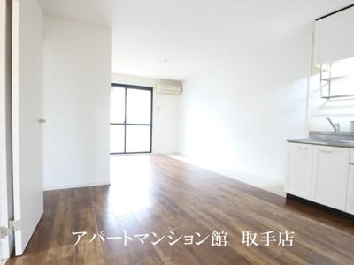 【居間・リビング】エミネンスA