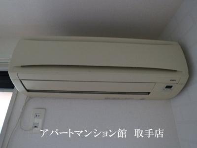 【設備】エミネンスA
