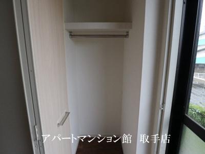 【収納】エミネンスA