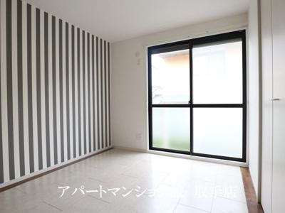 【寝室】エミネンスA