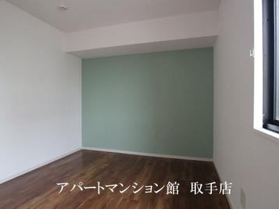 【洋室】エミネンスA