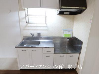 【キッチン】エミネンスA