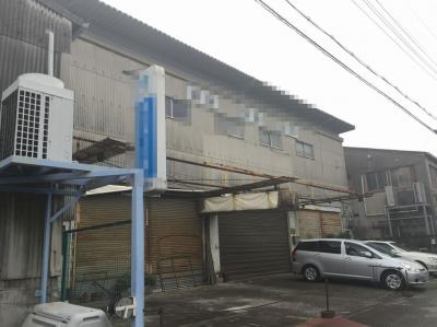 【外観】若王寺売り工場
