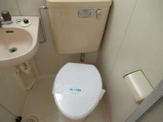 【トイレ】ピエロット七日町