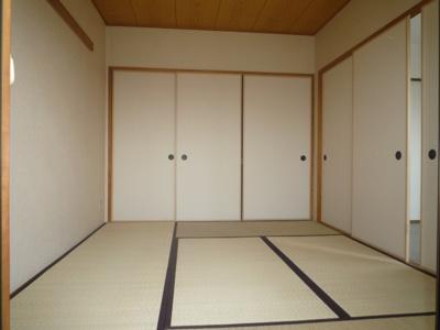 【和室】コスモガーデン