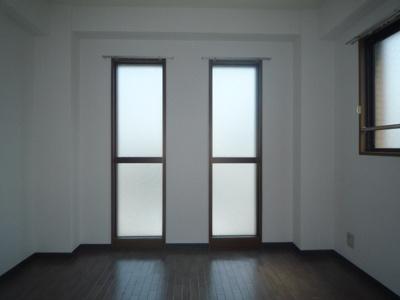 【寝室】コスモガーデン