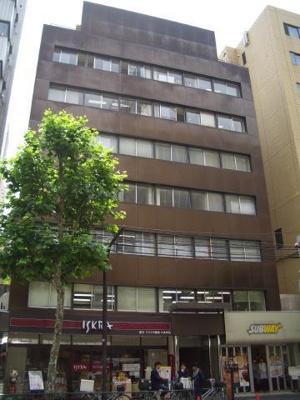 【外観】六本木インターナショナル・ビル