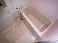 【浴室】フォレステージ桜川