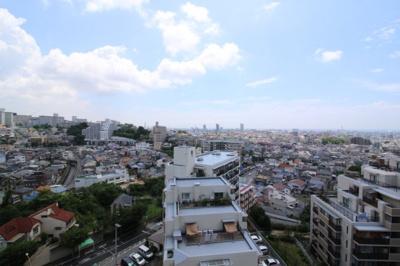 【展望】デメテル高取台