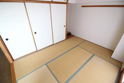 【和室】デメテル高取台