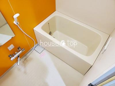 【浴室】NTPRレジデンス甲子園四番町(鳴尾北小・学文中学校区)